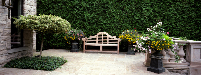 Bench「Private Garden」:スマホ壁紙(16)