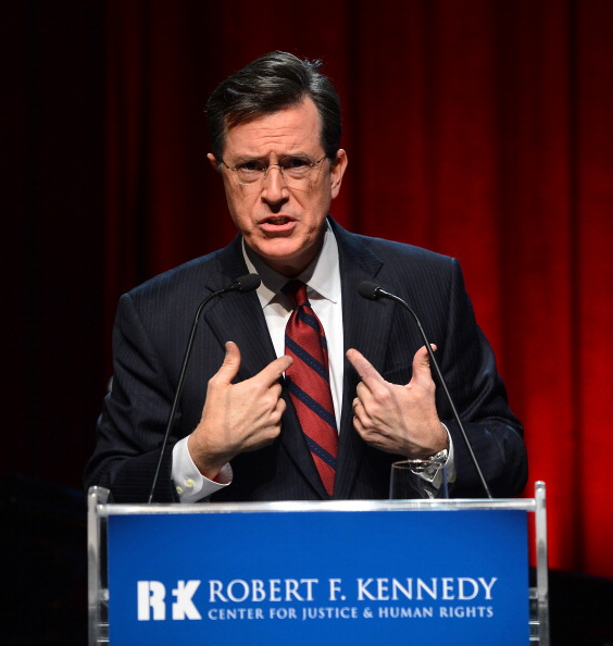 Adults Only「Robert F. Kennedy Center For Justice And Human Rights 2013 Ripple Of Hope Awards Dinner」:写真・画像(3)[壁紙.com]