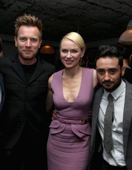"""Elie Saab - Designer Label「Grey Goose Vodka Party For """"The Impossible"""" at SoHo - 2012 Toronto International Film Festival」:写真・画像(14)[壁紙.com]"""