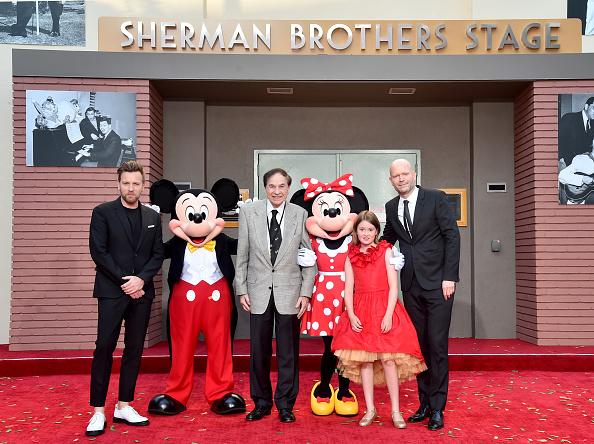 ミニーマウス「World Premiere Of Disney's 'Christopher Robin'」:写真・画像(4)[壁紙.com]