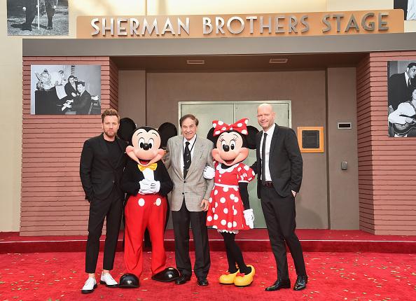 ミニーマウス「World Premiere Of Disney's 'Christopher Robin'」:写真・画像(3)[壁紙.com]