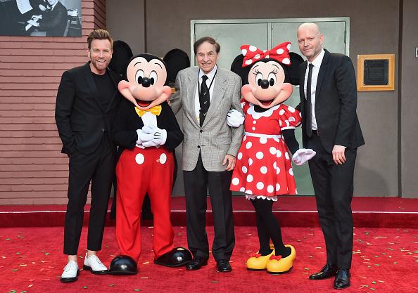 ミニーマウス「World Premiere Of Disney's 'Christopher Robin'」:写真・画像(7)[壁紙.com]