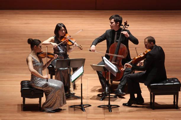 Attacca Quartet:ニュース(壁紙.com)