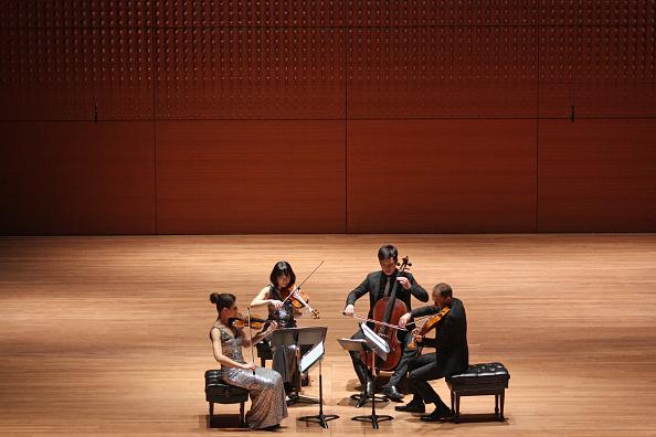 クラシック音楽「Attacca Quartet」:写真・画像(17)[壁紙.com]