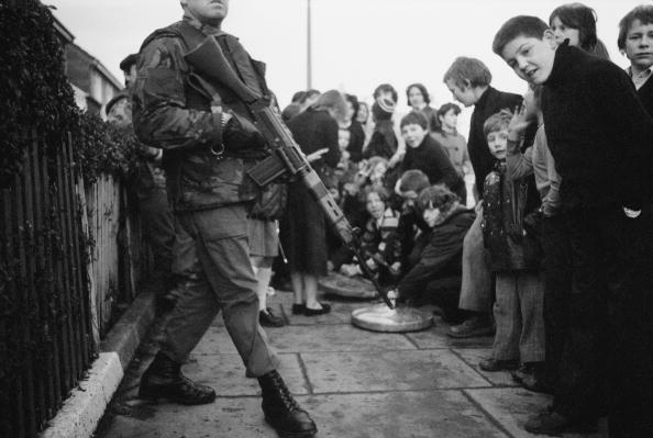 Teenager「Belfast Barrage」:写真・画像(13)[壁紙.com]