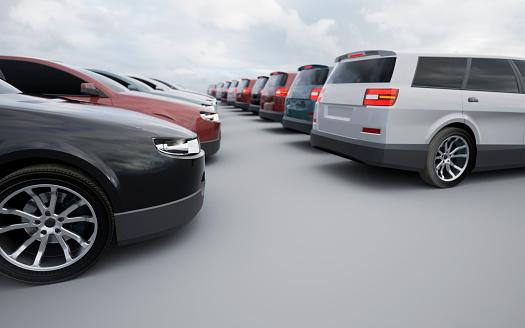 Car Dealership「New Generic Cars」:スマホ壁紙(16)