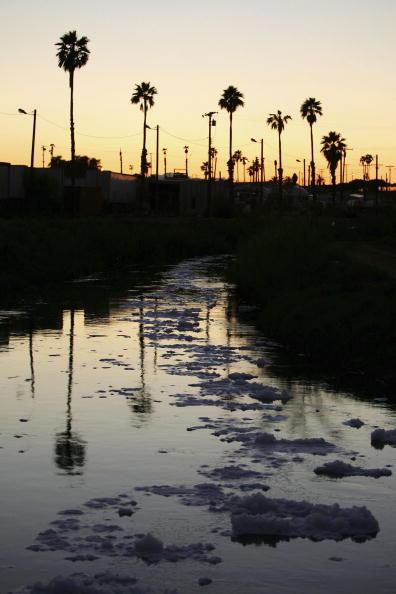 Free Trade Agreement「Border Security Threatens Mexico-California Economic Ties」:写真・画像(10)[壁紙.com]