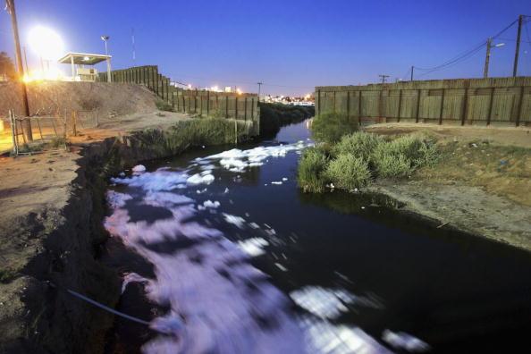 Baja California Peninsula「Border Security Threatens Mexico-California Economic Ties」:写真・画像(3)[壁紙.com]