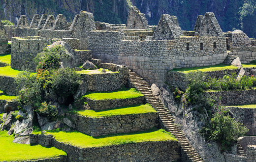 Ancient Civilization「Industrial Complex of Machu Picchu」:スマホ壁紙(4)