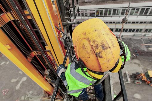 Engineer「Industrial construction site」:スマホ壁紙(16)