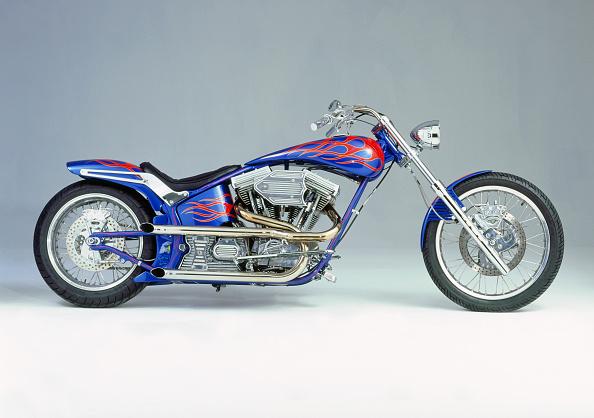 Harley-Davidson「1996 Harley Davidson Batt Boy by Battistinis custom conversions」:写真・画像(12)[壁紙.com]