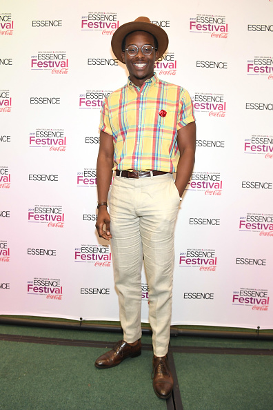 Gulf Coast States「2017 ESSENCE Festival Presented By Coca-Cola Ernest N. Morial Convention Center - Day 3」:写真・画像(7)[壁紙.com]