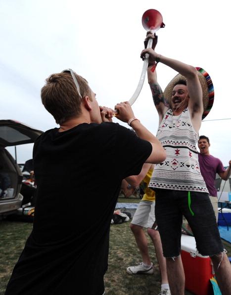 Empire Polo Field「The Empire Polo Field Prepares For The 2012 Coachella Music Festival」:写真・画像(8)[壁紙.com]
