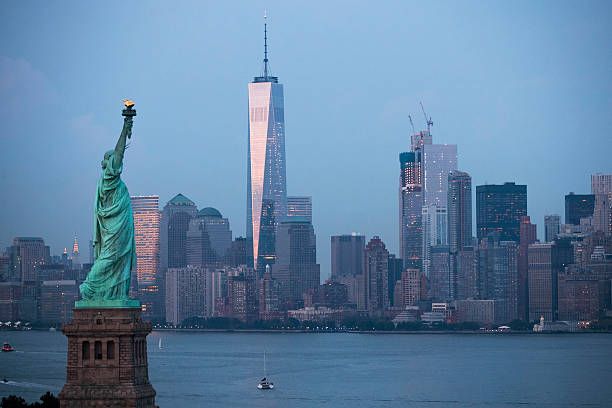 New York City Prepares To Mark The 15th Anniversary Of 9/11 Attacks:ニュース(壁紙.com)