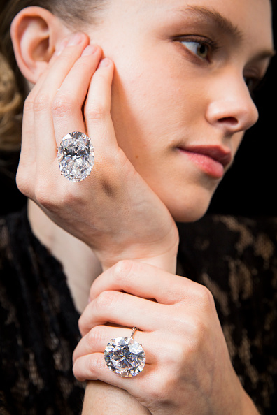 Tristan Fewings「Sotheby's Magnificent Jewels / CTP Curated / NY Highlights」:写真・画像(13)[壁紙.com]