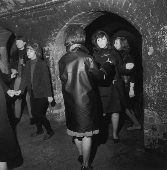 Youth Culture「The Cavern Club」:写真・画像(14)[壁紙.com]
