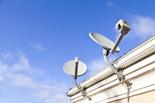 Radio Wave「Home Satellite Dish」:スマホ壁紙(12)