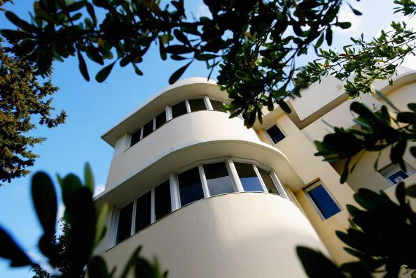 都市景観「UNESCO Announces Tel Aviv To Become World Heritage Site」:写真・画像(16)[壁紙.com]