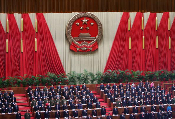 Meeting「China's Parliament-National Peoples Congress Annual Meeting」:写真・画像(17)[壁紙.com]