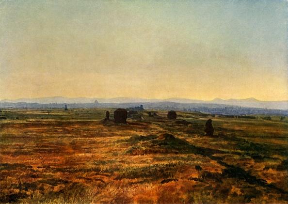 Horizon「The Appian Way At Sundown」:写真・画像(19)[壁紙.com]