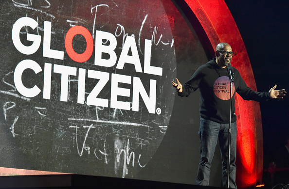 Global「2016 Global Citizen Festival In Central Park To End Extreme Poverty By 2030 - Show」:写真・画像(17)[壁紙.com]