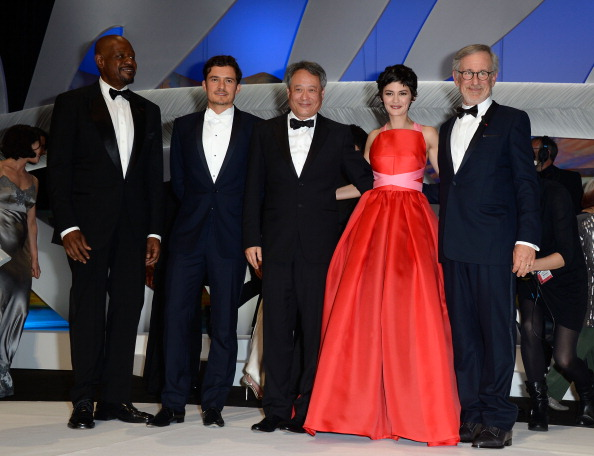 Audrey Tautou「'Zulu' Premiere And Inside Closing Ceremony - The 66th Annual Cannes Film Festival」:写真・画像(19)[壁紙.com]