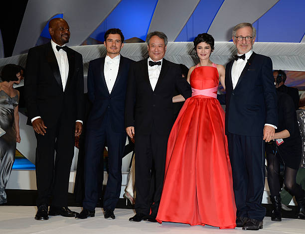 'Zulu' Premiere And Inside Closing Ceremony - The 66th Annual Cannes Film Festival:ニュース(壁紙.com)