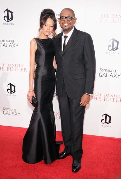 "Physical Description「Lee Daniels' ""The Butler"" New York Premiere - Inside Arrivals」:写真・画像(11)[壁紙.com]"