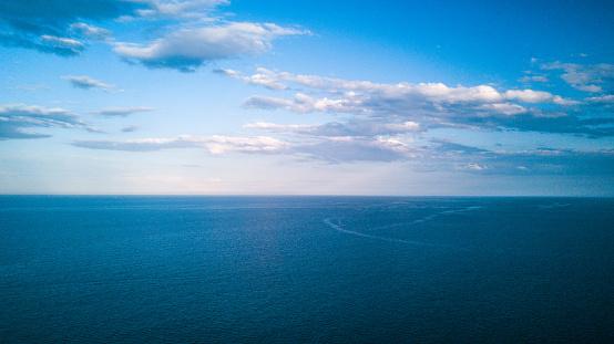 アドリア海「イタリアの海」:スマホ壁紙(8)