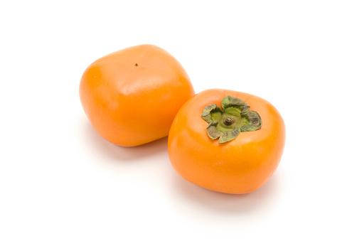柿「Persimmons」:スマホ壁紙(15)