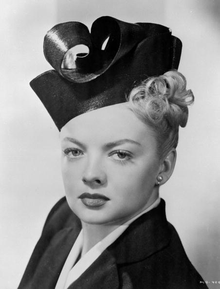 繊細「Hollywood Hat」:写真・画像(15)[壁紙.com]