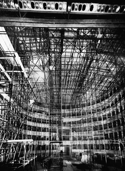 Milan「Scala Opera House」:写真・画像(11)[壁紙.com]