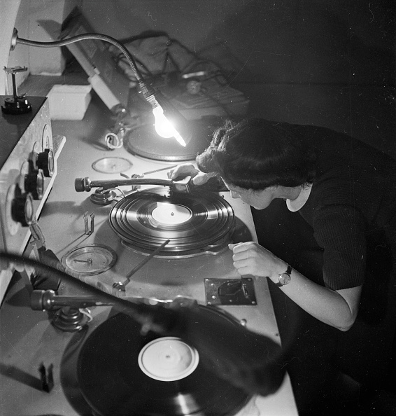 Deck「Mixing Sounds」:写真・画像(18)[壁紙.com]