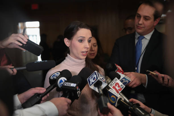 Child Abuse「Dr. Larry Nassar Faces Sentencing At Second Sexual Abuse Trial」:写真・画像(2)[壁紙.com]