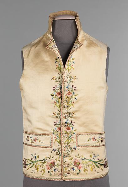 Menswear「Vest」:写真・画像(14)[壁紙.com]