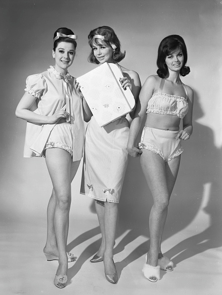 1960~1969年「60s Undergarments」:写真・画像(18)[壁紙.com]
