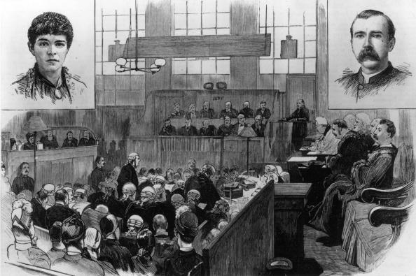 Interrogation「Pimlico Poisoners」:写真・画像(8)[壁紙.com]