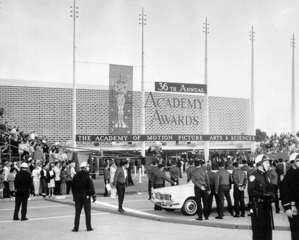 Hollywood - California「Academy Awards」:写真・画像(10)[壁紙.com]
