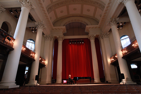 Amy T「Composers In Love At St John's Smith Square」:写真・画像(4)[壁紙.com]