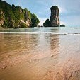 Ao Phra Nang Beach壁紙の画像(壁紙.com)