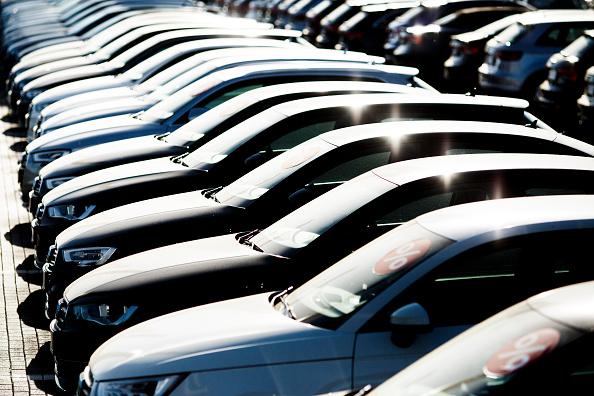 Car「Audi Under Investigation For Possible Further Emissions Manipulation」:写真・画像(16)[壁紙.com]
