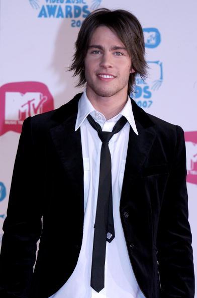 Patrick Riviere「Awards Room At The MTV Australia Video Music Awards 2007」:写真・画像(3)[壁紙.com]