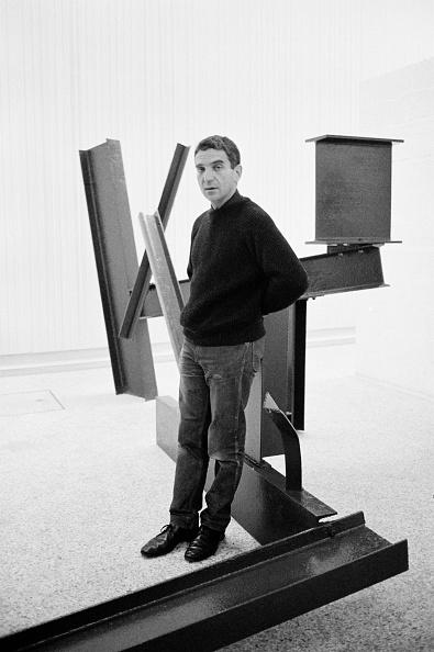 Sculptor「Caro With Scupture」:写真・画像(16)[壁紙.com]