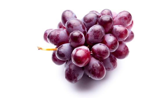 Grape「Blue grapes」:スマホ壁紙(13)