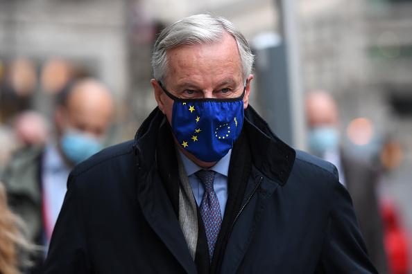 Brexit「Brexit Talks Continue Between The UK And The EU」:写真・画像(10)[壁紙.com]