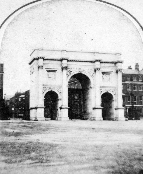Architectural Feature「Marble Arch」:写真・画像(4)[壁紙.com]