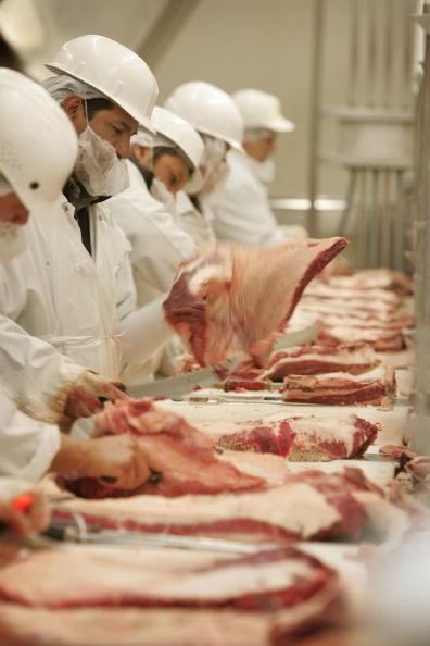 肉「Corned Beef Prepared For St. Patrick's Day」:写真・画像(11)[壁紙.com]