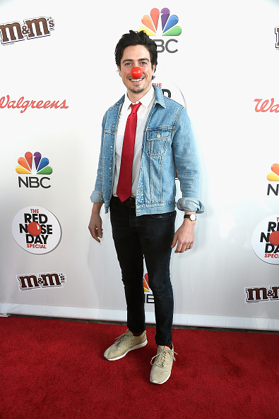 Red Nose Day「The Red Nose Day Special On NBC - Arrivals」:写真・画像(16)[壁紙.com]