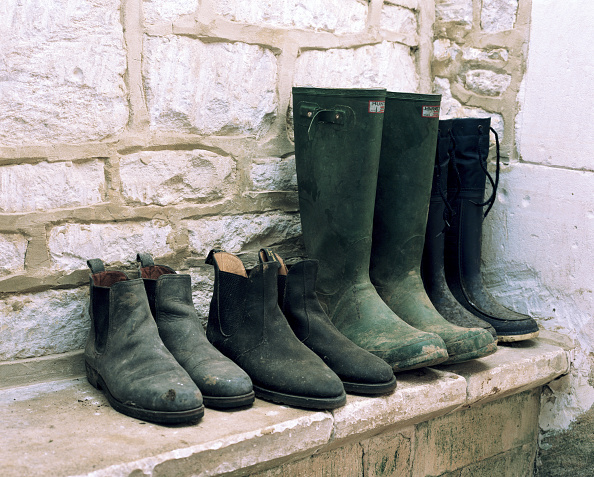 Outdoors「Jilly Cooper's Boots」:写真・画像(15)[壁紙.com]