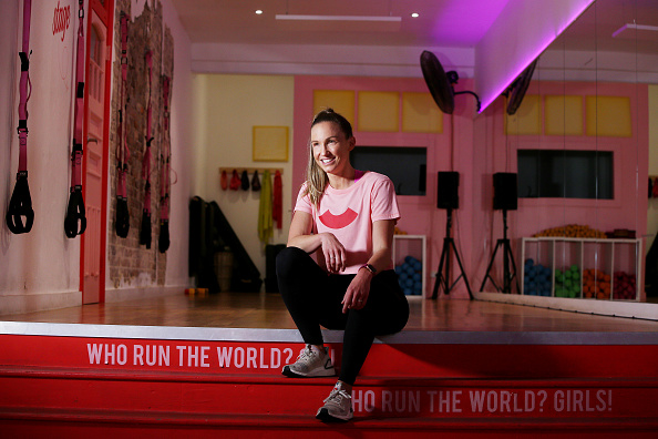 Lisa Maree Williams「Gyms And Fitness Studios Prepare To Reopen As Coronavirus Restrictions Ease In NSW」:写真・画像(9)[壁紙.com]